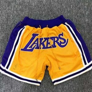 Men's Nike LeBron basketball Lakers retro pants